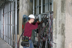 Commercial Electricians Fortworth
