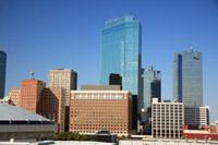 Fort Worth Texas