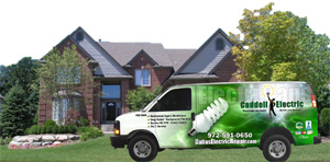 Residential Electricians DFW Texas