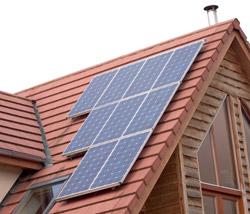 Solar Energy Dallas