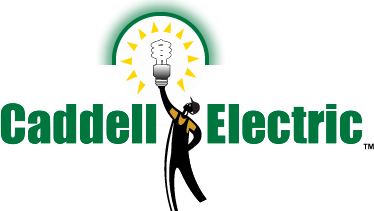 Caddell Electric Services Logo